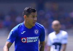 Video: Gol de Julio César Cata Domínguez en el Cruz Azul vs América